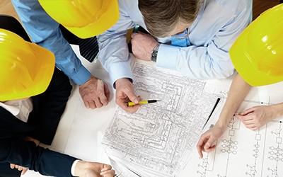 Économiste de la construction F/H – Lyon