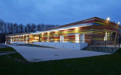 Centre Aquatique – Chatillon Sur Chalaronne (01)