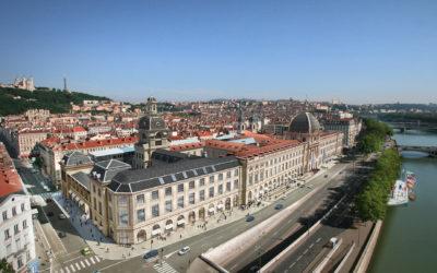 Grand Hôtel-Dieu – Lyon (69)
