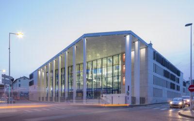 Palais de Justice – Bourg En Bresse (01)