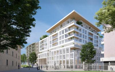 Quartier Dessaix – Thonon Les Bains (74)