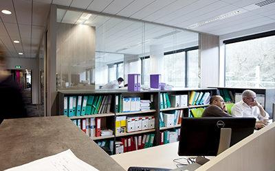 Responsable de service, chargé(e) d'affaires fluides résidentiels F/H – Lyon