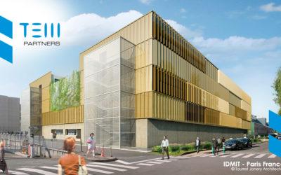 TEM PARTNERS Retenu pour le concours international de l'extension de l'Hôpital de Shenzhen Sun Yat-sen (Chine)