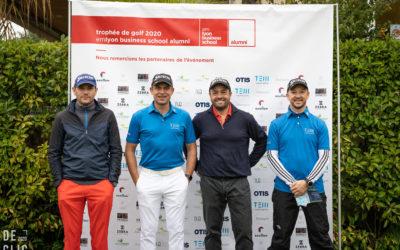 Trophée de Golf EMlyon