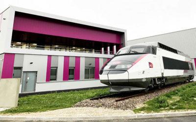 Technicentre SNCF – Romilly Sur Seine (10)