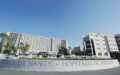 Centre Hospitalier – Nancy ( 54)