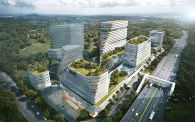 BGI Hospital – Shenzhen CHINE